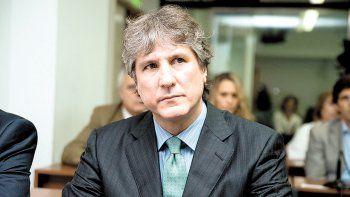 El ex vice de CFK amplió su declaración en el juicio por Ciccone.
