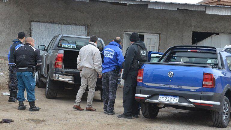 La investigación se inició luego de que la familia estafara a dos de sus compradores.