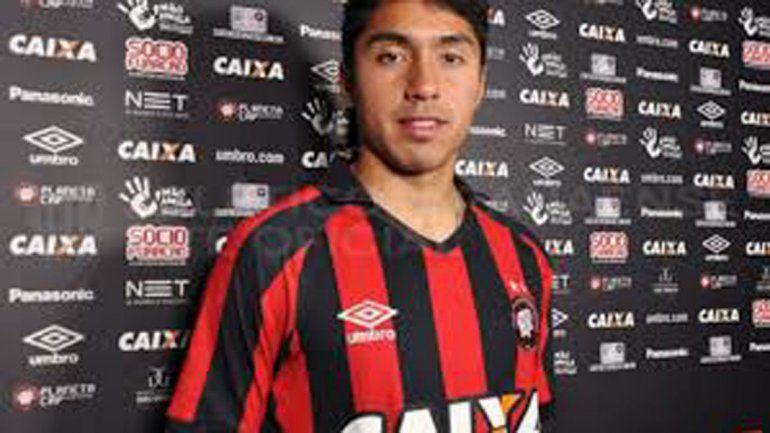 Luciano Cabral está acusado de matar a un murguero en Mendoza.
