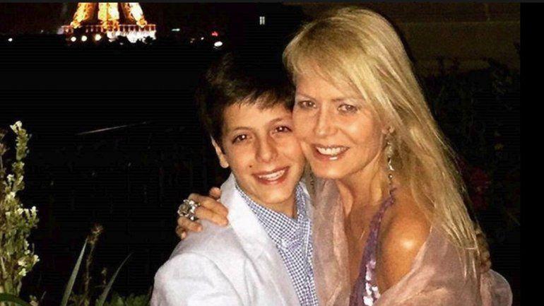 En 2011,  Menem y Cecilia Bolocco obtuvieron legalmente su divorcio en la Justicia civil.