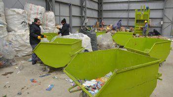 basura: en la oposicion el acuerdo no huele bien