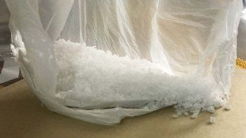 secuestran 500 dosis de la droga canibal en cordoba