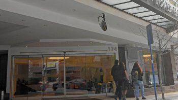 la ocupacion hotelera crecio un 20% en la capital