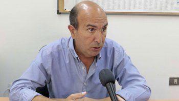 basura: bermudez defendio el acuerdo y cruzo al gobierno