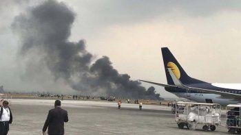 datos claves del accidente aereo en la habana