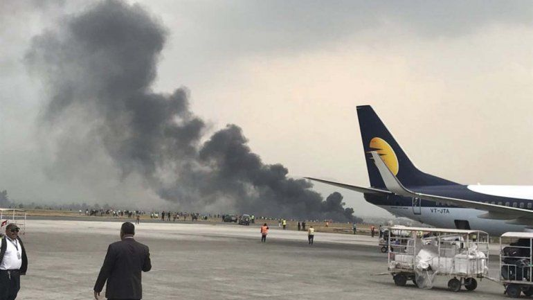 Qué se sabe sobre el accidente aéreo en La Habana