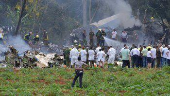 las dos victimas argentinas de la tragedia eran de mar del plata