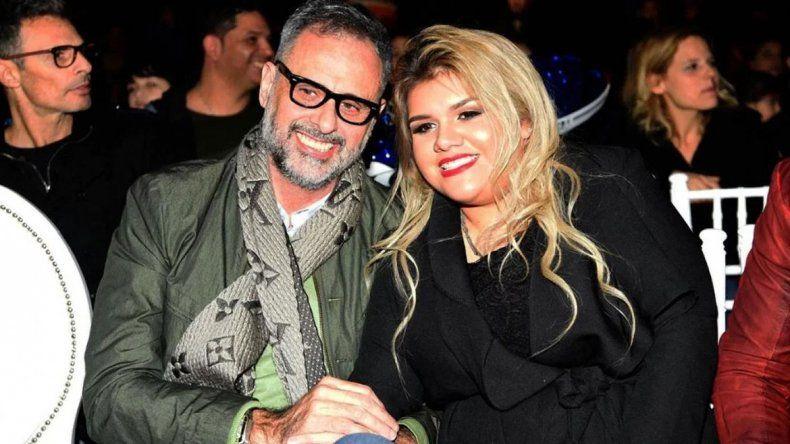 Morena Rial otra vez fue lapidaria con su padre