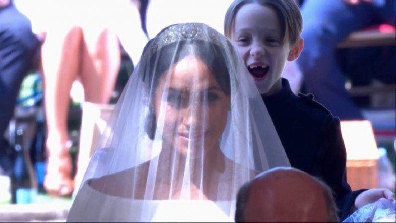 Los mejores memes sobre la boda real