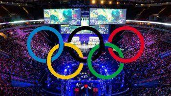 ¿Se puede considerar deporte a los juegos online?