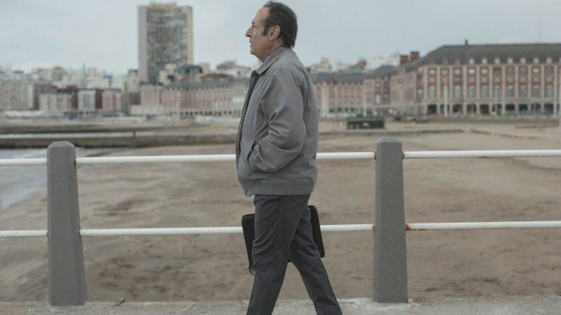 Francella: Somos profundos y complejos en situaciones límite