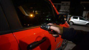 inhibidores de alarmas: por $2500, via libre para robar autos