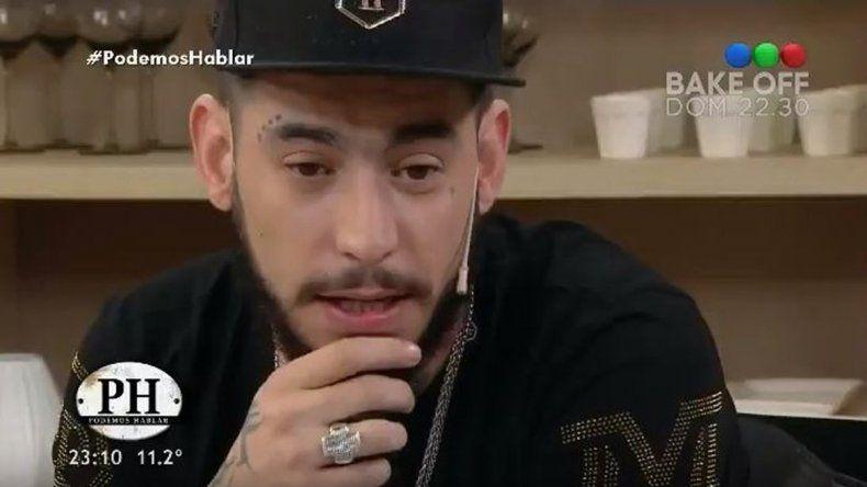 Ulises Bueno hizo una dramática confesión sobre la muerte de Rodrigo