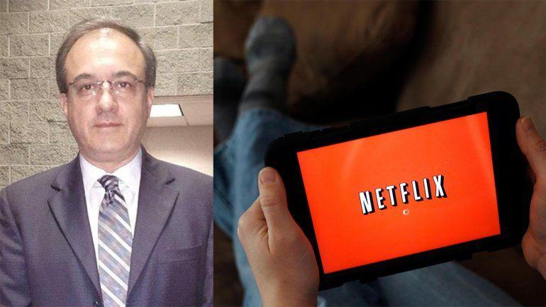 Un economista compartió su cuenta de Netflix para no salgan a votar