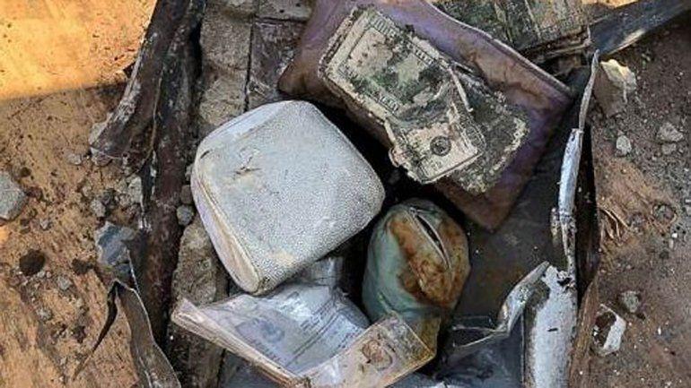 Los vecinos habían sido asaltados en el 2011 y ahora recuperaron todo.