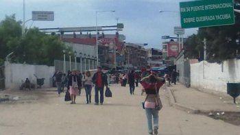 ejecutaron a tres argentinos en la frontera con bolivia