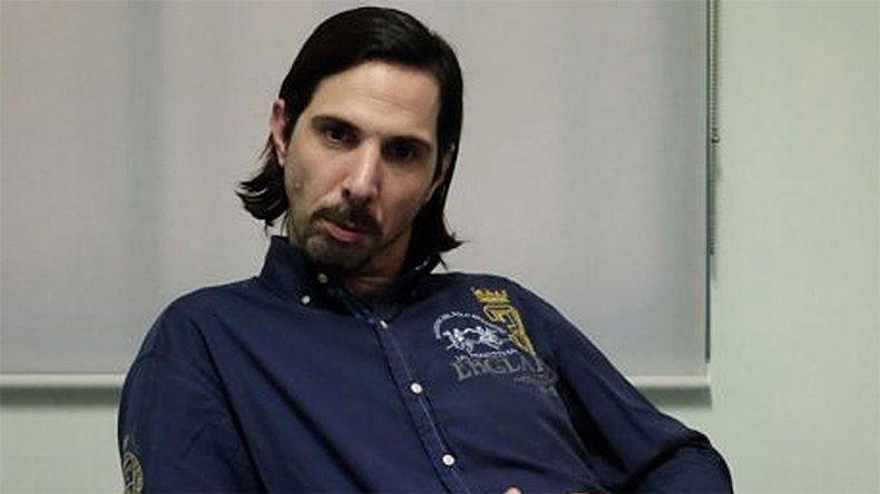 El Gigoló se quedó sin probation y va a juicio por estafas