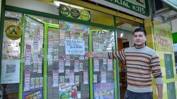 millonario: un neuquino acerto los numeros del patagonia telebingo