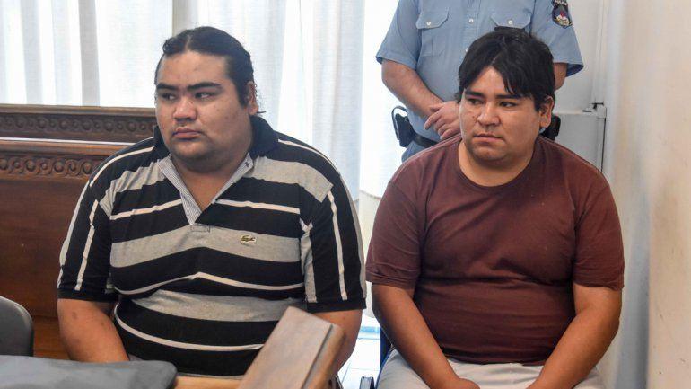 Testigo reconoció a los hermanos que mataron a su vecino