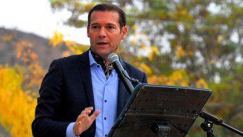 gutierrez impulsa una baja en la tarifa de gas para 170 mil familias
