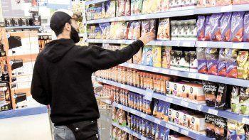 mal de ojo: para la gente, la inflacion llegara al 33%
