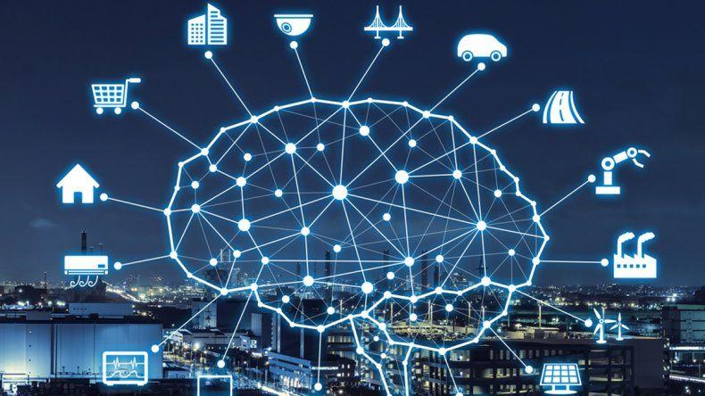 La idea es poner inteligencia artificial en todos sus aparatos para 2020.