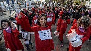 Crecen pedidos de ayuda por violencia de género