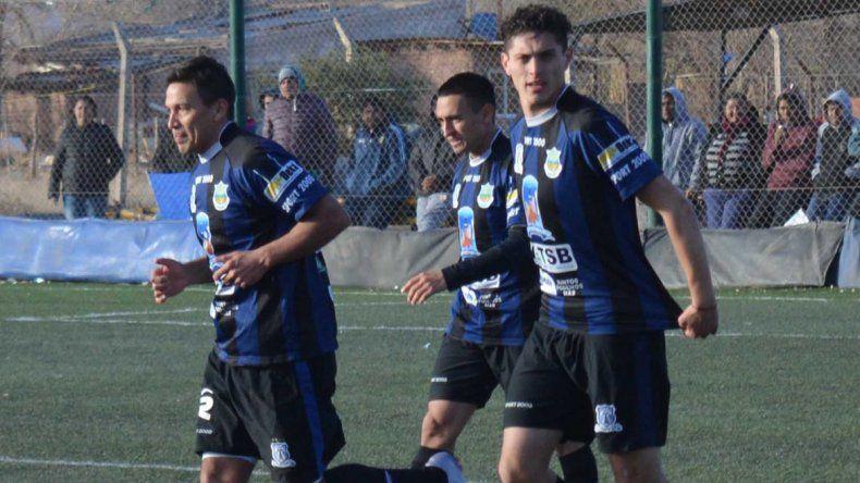 El León volvió al ruedo por Lifune tras disputar la Copa Argentina.