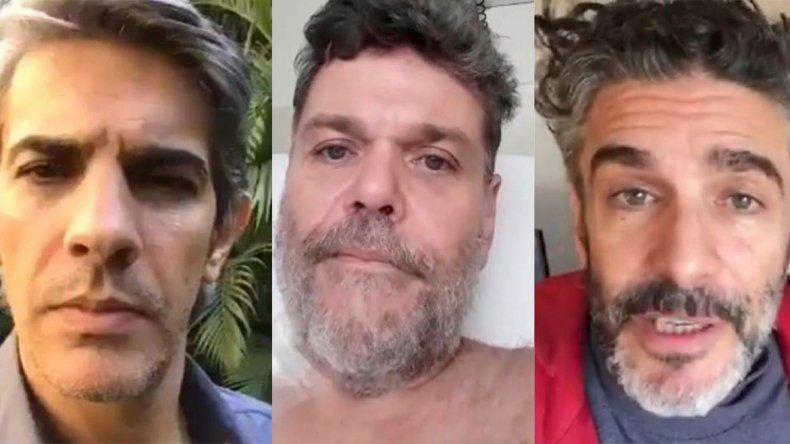 Alfredo Casero explotó contra los artistas que marcharán contra el FMI