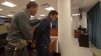 prision perpetua para el femicida de violeta matos