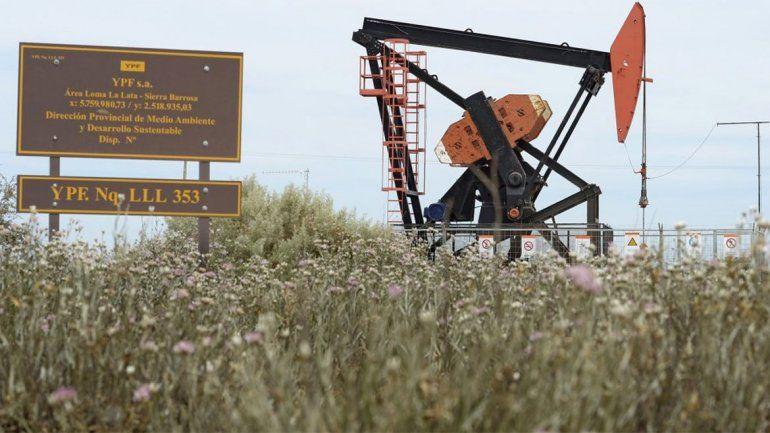 Loma La Lata: YPF informó un nuevo incidente en un yacimiento