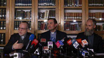 La iglesia chilena sigue dando que hablar por los abusos sexuales.