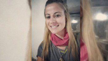 Silvia Maddalena fue hallada muerta en su consultorio.