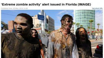Las autoridades de Lake Worth, Florida, dicen que hubo un hackeo.
