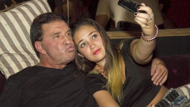 La hija de Jacobo Winograd está cerca del Bailando 2018