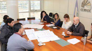 sauzal bonito: remodelaran el centro de salud