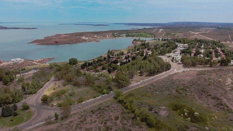 La ampliación del ejido de El Chocón va a lista de espera