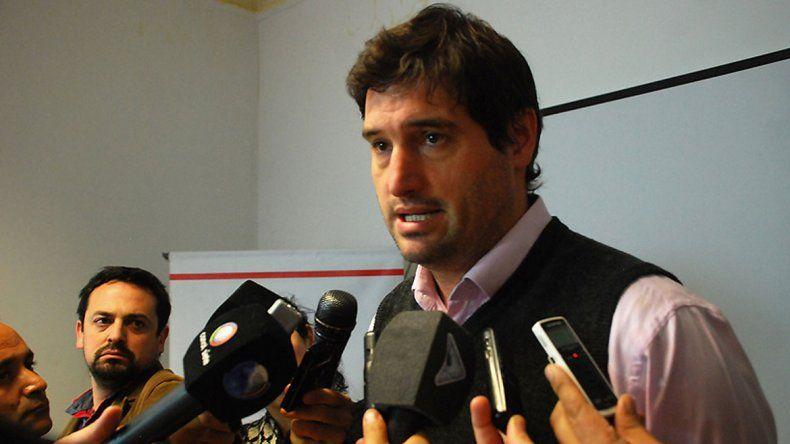 Millán: Otra vez el EPAS está siendo objetivo político de Quiroga