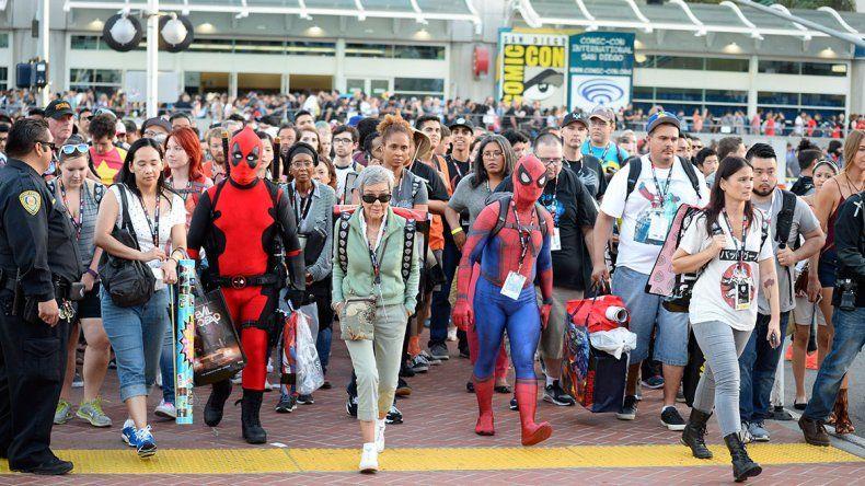 Se viene la 9º edición de la Comic-Con Argentina con estrellas de Marvel y GOT