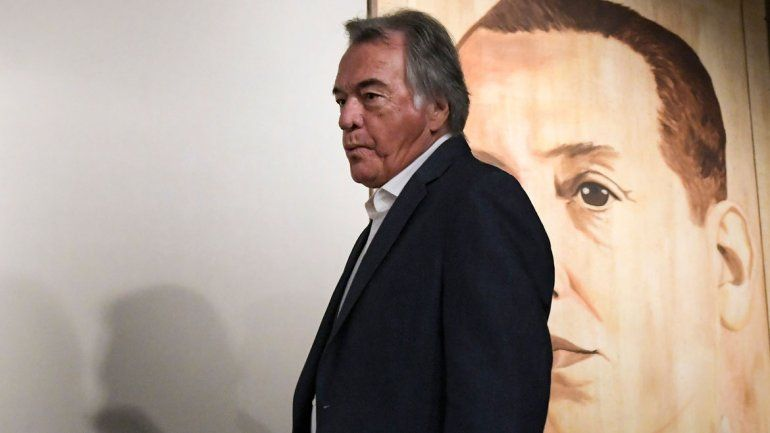 El fiscal Di Lello revocó el cargo de interventor del PJ de Barrionuevo.