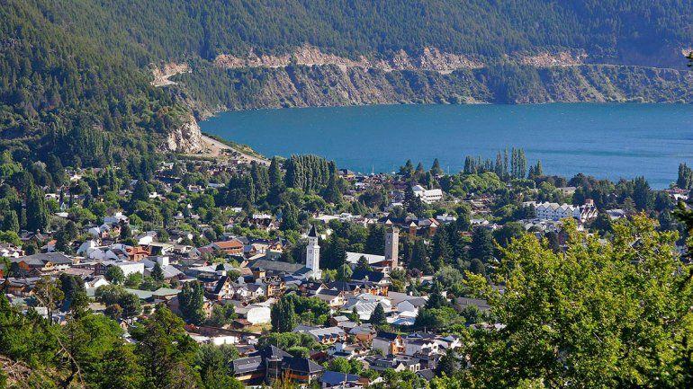 San Martín de los Andes recibe a guías de todo el país.