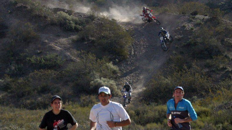 Apelan fallo a favor del motocross en las bardas