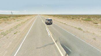 Chocaron una ambulancia y un auto cerca de Arroyito