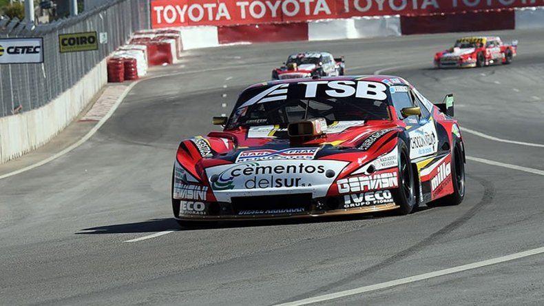 José Manuel Urcera quiere empezar a despegar en Concordia.