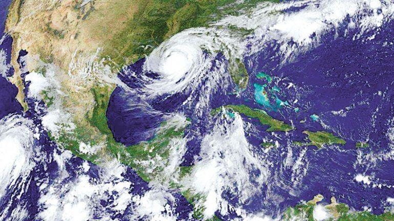 La temporada de huracanes podría ser muy intensa