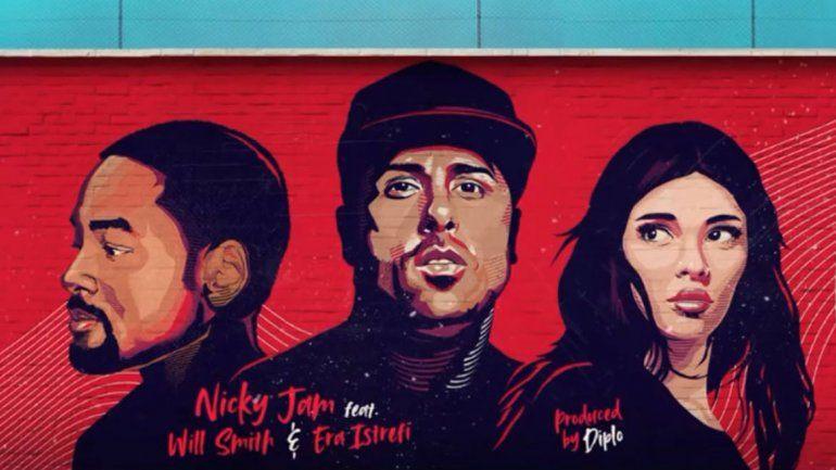 Ni Natalia Oreiro ni Maluma: esta es la canción oficial del Mundial