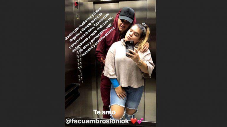 La preocupante publicación de Morena Rial en su Instagram