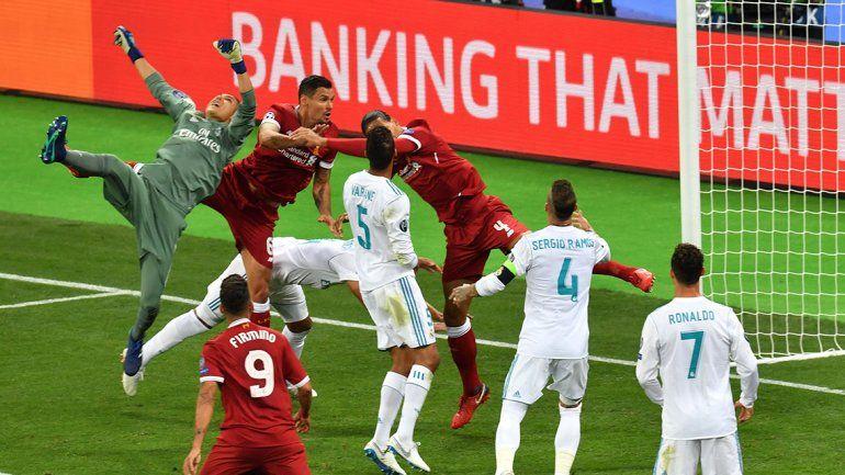 Zidane no da pistas y mantiene la duda entre Bale o Benzema