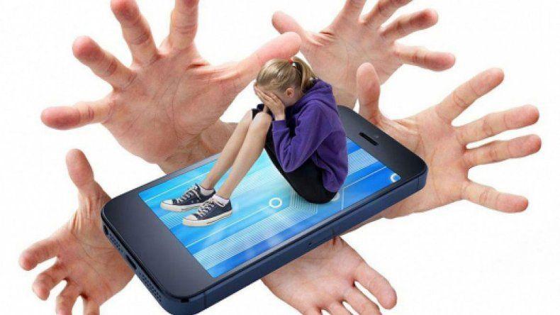 El abuso sexual infantil es un peligro vigente en la red