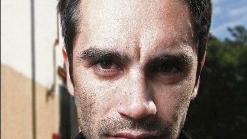 Gonzalo Heredia: Ya no tengo ambiciones con la actuación